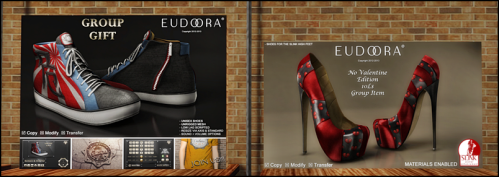 Eudora 3D Mainstore