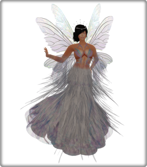 TWA - Dare to Dream Gown Set-Group Gift