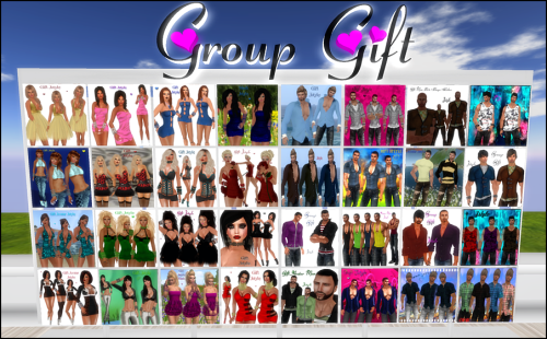 JSTYLE 1 - NEW  Groupgifts August 2014