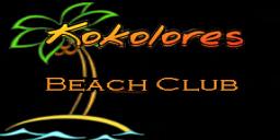 Kokolores Beach Club Logo