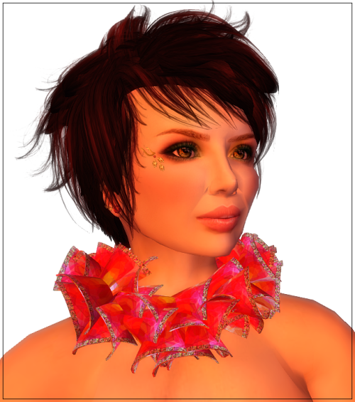 Dafne Boutique - ROSE FREE1