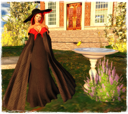 [hh] Jade Formal Dress (2 Options to Wear)1