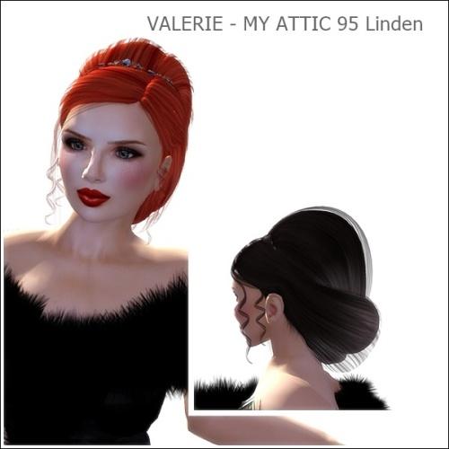 EMO-tions -  VALERIE - MY ATTIC 95 Linden1