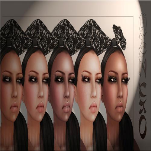 Yasum-Shizuko Cover Tones-Groupgift