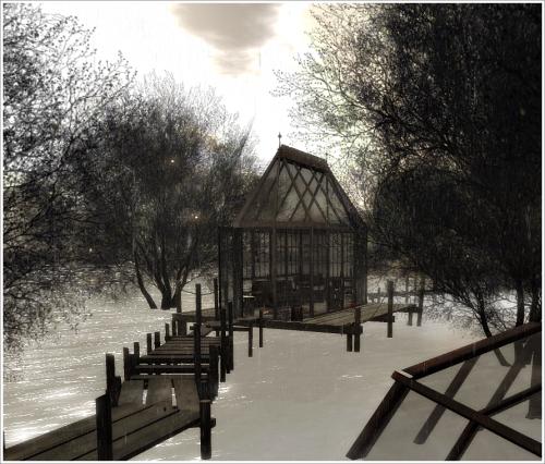 L'Arc-en-Ciel - Winterfall SIMTIP
