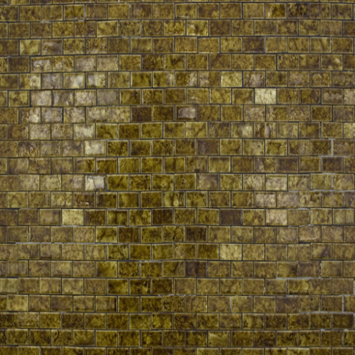 Brick Glazed