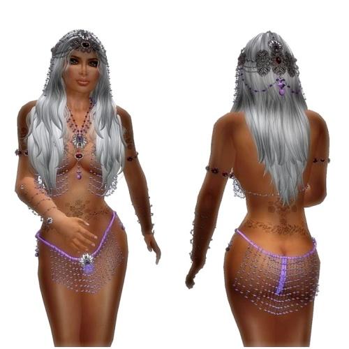 EMO-tions - GENESIS  violet version