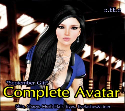 EE- Complete Avatar September 2015 GroupGift