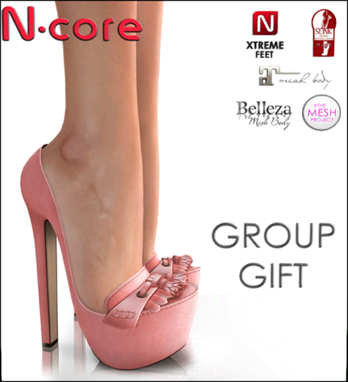 N-core – Norma Group Gift October 2015