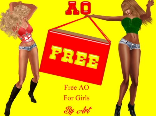 Free_AO
