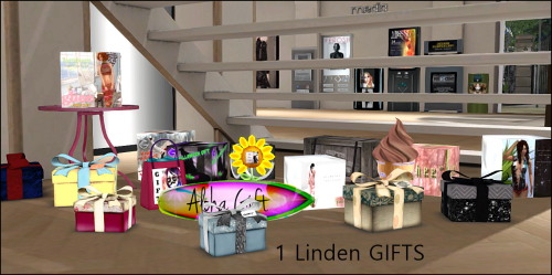Ghee 1 Linden GIFTs