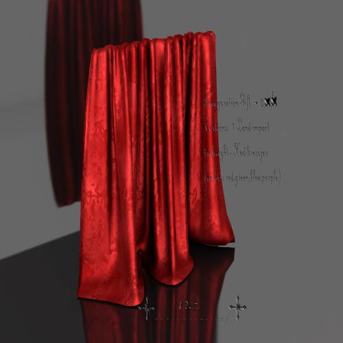 [NC] - Curtain