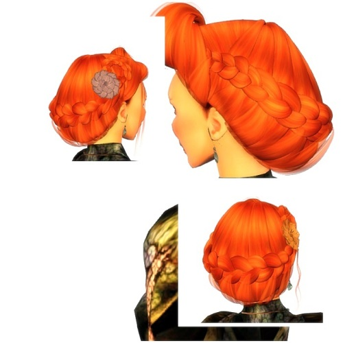 EMO-tions - SOPHIA HAIR