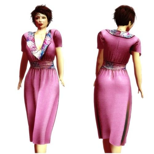 Ghee -  Mother's Day Dress GG Mai 2016