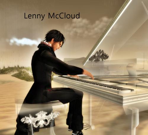 LennyMcCloud-Werbung1