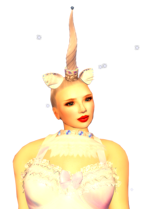 LoveCats - Aureole outfit1