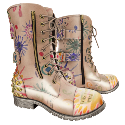 ShuShu MEIR boots 1 - GROUP GIFT