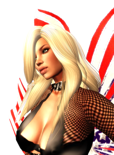 VC - Independence Day Fullavatar - complete Avatar