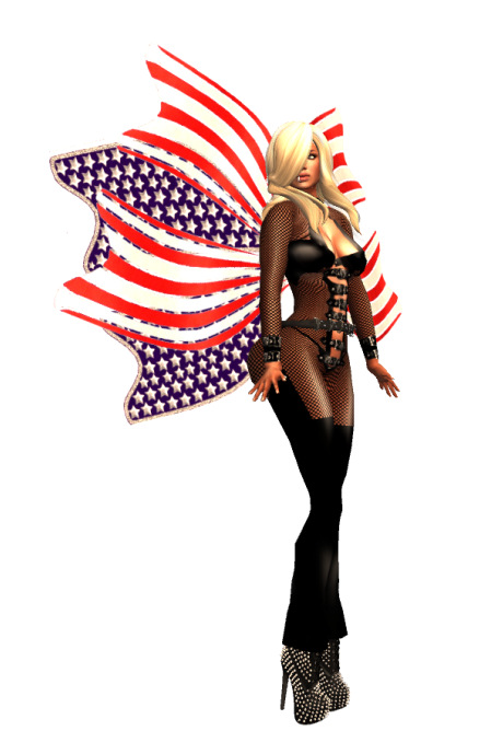VC - Independence Day Fullavatar - complete Avatar3