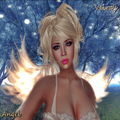 Veira's - Angel Full Avatar GG June 2016
