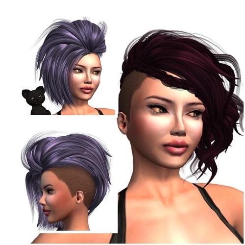 adoness - Hair Fair 2016 Gift