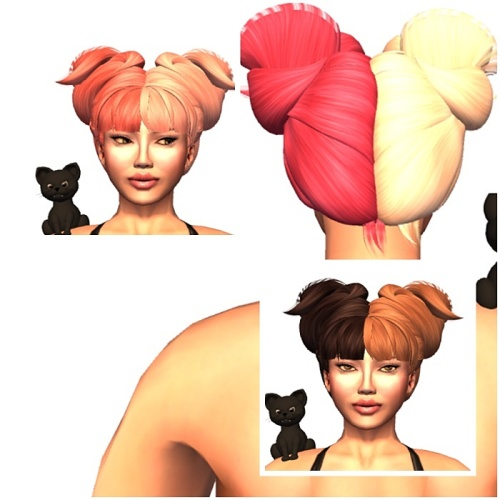 Amacci Hair - Zip Duo - Hair Fair 2016 GIFT