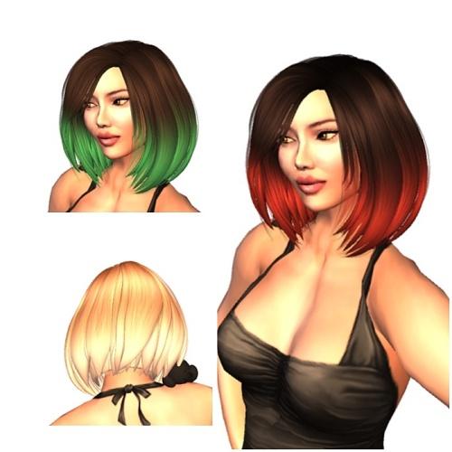 enVOGUE - GIFT - Hair Fair