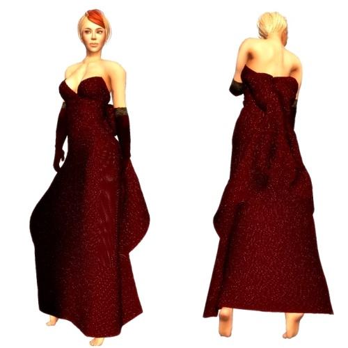 gift female Dress