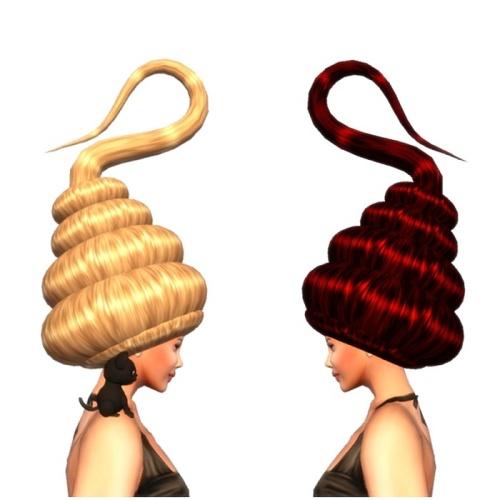 [HF'16] TSM Skorpia - Hair Fair Booth Gift
