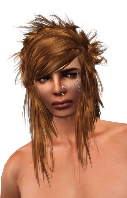 VC - Jeff Fullavatar - complete Avatar with VC-jewelery