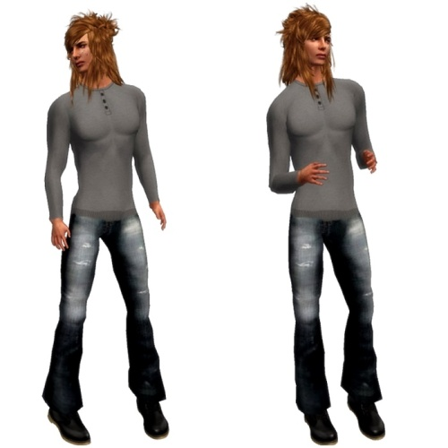 VC - Jeff Fullavatar - complete Avatar with VC-jewelery2