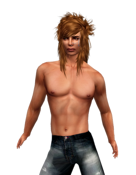 VC - Jeff Fullavatar - complete Avatar with VC-jewelery3