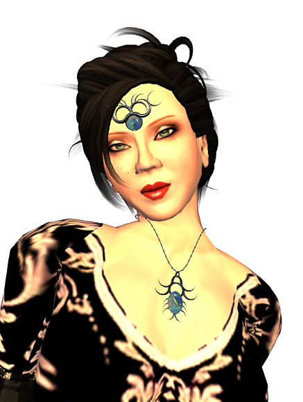 VC - Medieval Fullavatar - complete Avatar with jewelery3