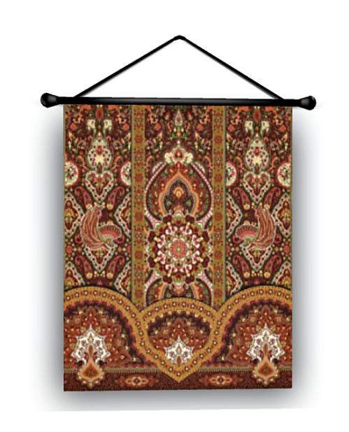 Rafaela Damaskus Banner