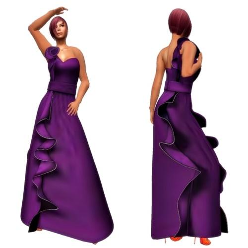 k-e-l-i-n-i-the-rose-formal-mesh-dress-purple-gg-september-2016