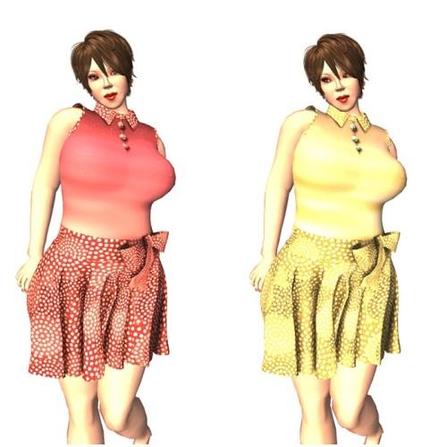 keresma-collared-spirals-dress-gg-september-20162