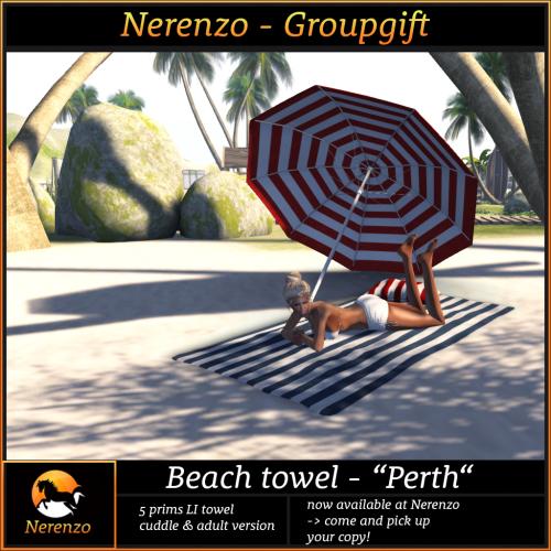 Nerenzo groupgift 09_10 2016