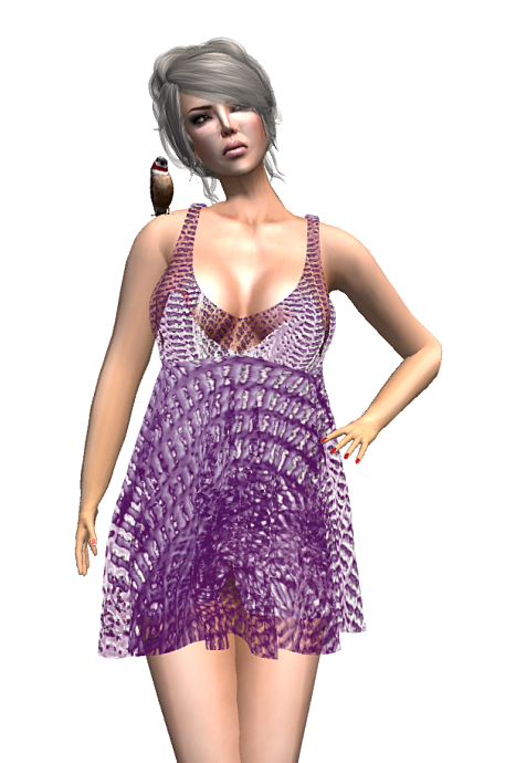 paisley-daisy-slinky-sheer-swirl-babydoll-dress