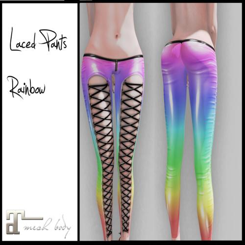rainbow-leather-pants