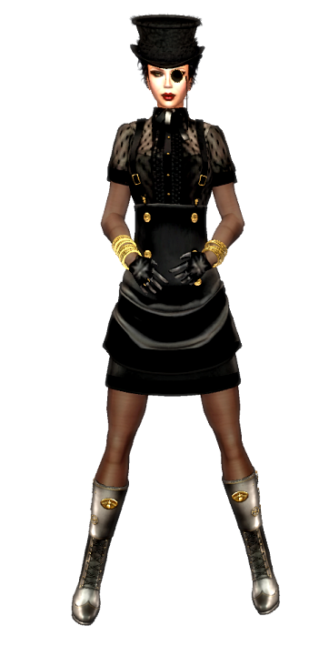 brii-geisa-steampunk-style-complet-outfit-gg-october-2016