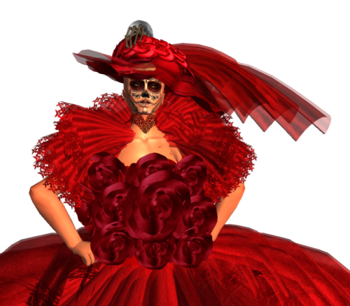 catrina-gown-couture-carmin2