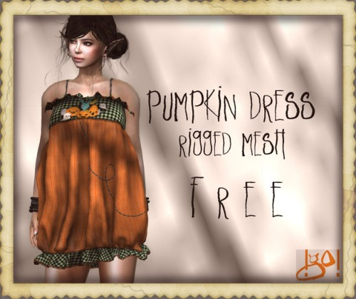 free_pumpkin_dress