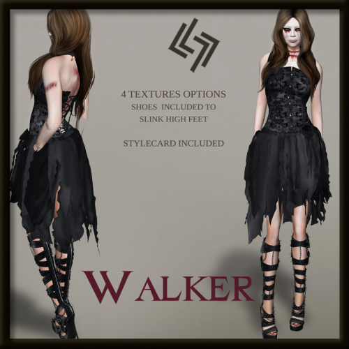 legendaire-walker-dress-with-boots-halloween-edition