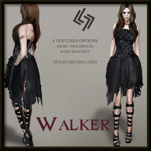 legendaire-walker-dress-with-boots-halloween-edition