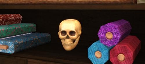 skull-hunt
