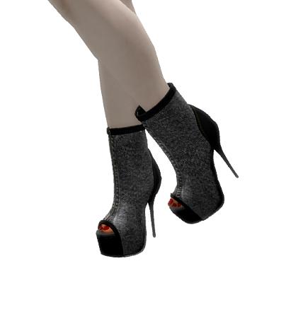 ssus-black-denim-zipper-boots