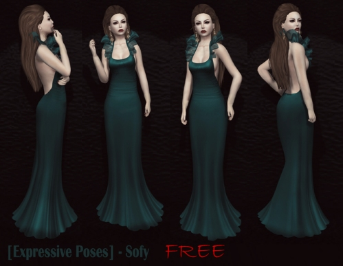 _expressive_poses___-_sofy_free
