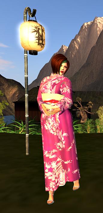 little-edo-free-kimono