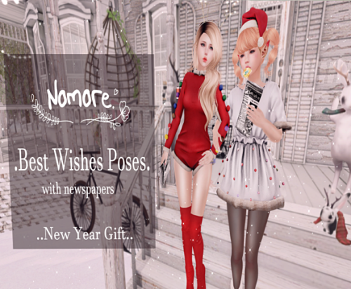 nomore-groupgifts-poses