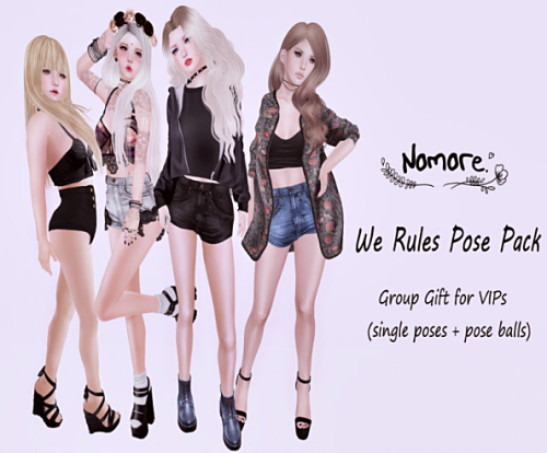 nomore-groupgifts-poses1